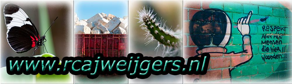RCAJ Weijgers.nl